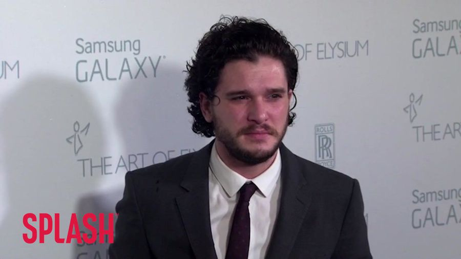 Kit Harington Checks Into Rehab