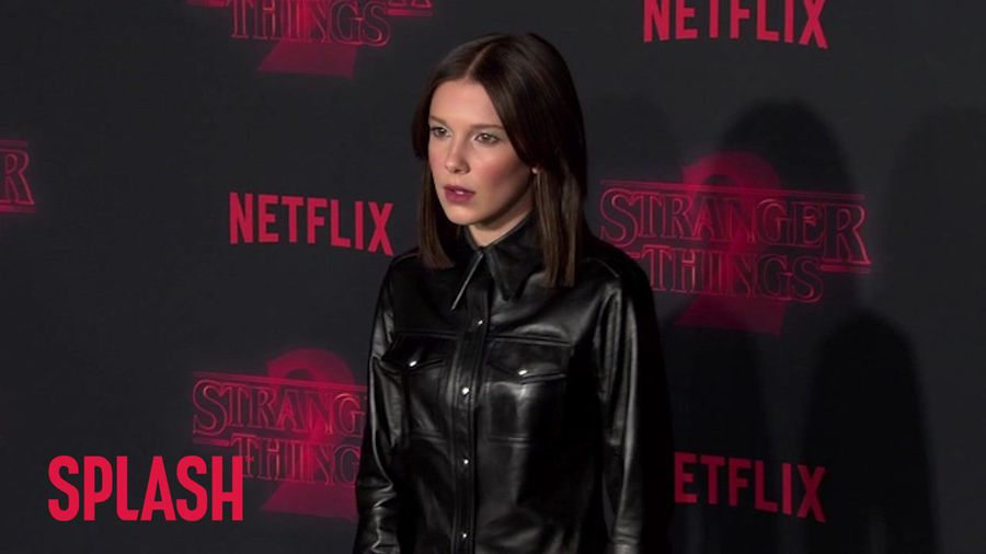 Millie Bobby Brown Knows Stranger Things Ending