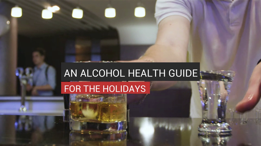 An Alcohol Health Guide For The Holidays
