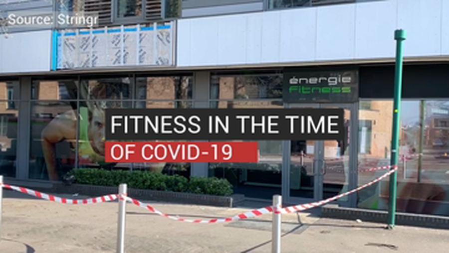 Fitness In The Time Of COVID-19_Digital
