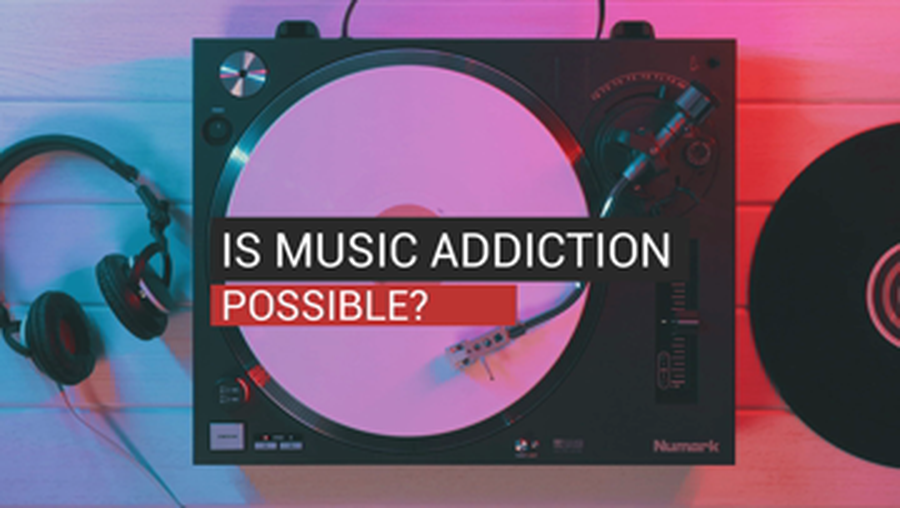 Is Music Addiction Possible?