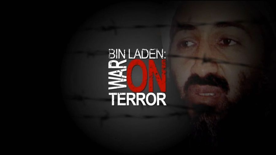 Osama Bin Laden: War on Terror