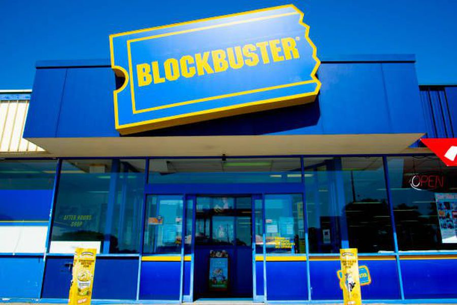 Watch Airbnb Is Renting Out The Last Blockbuster In The Us Video