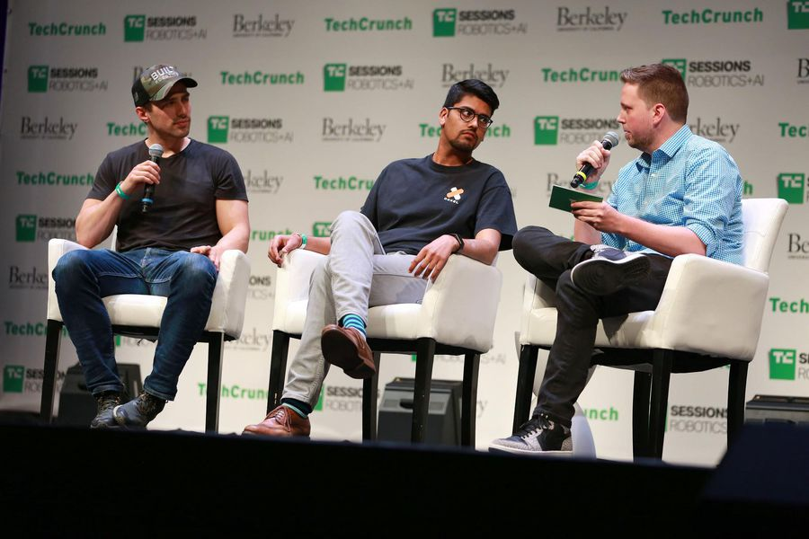 Building the Robots that Build with Noah Ready-Campbell (BUILT Robotics) and Saurabh Ladha (Doxel AI