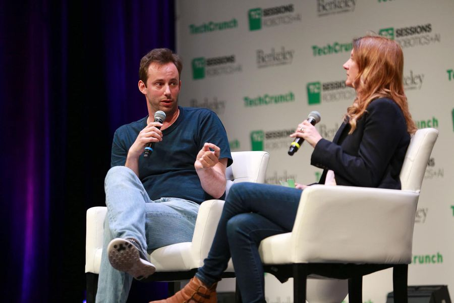 Fireside Chat with Anthony Levandowski (Pronto.AI)
