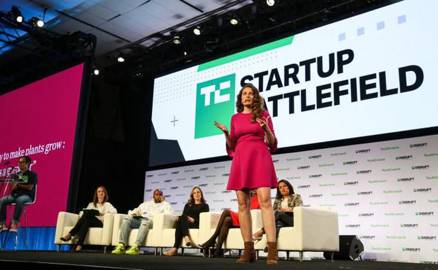Startup Battlefield: Session 4 - Avalow