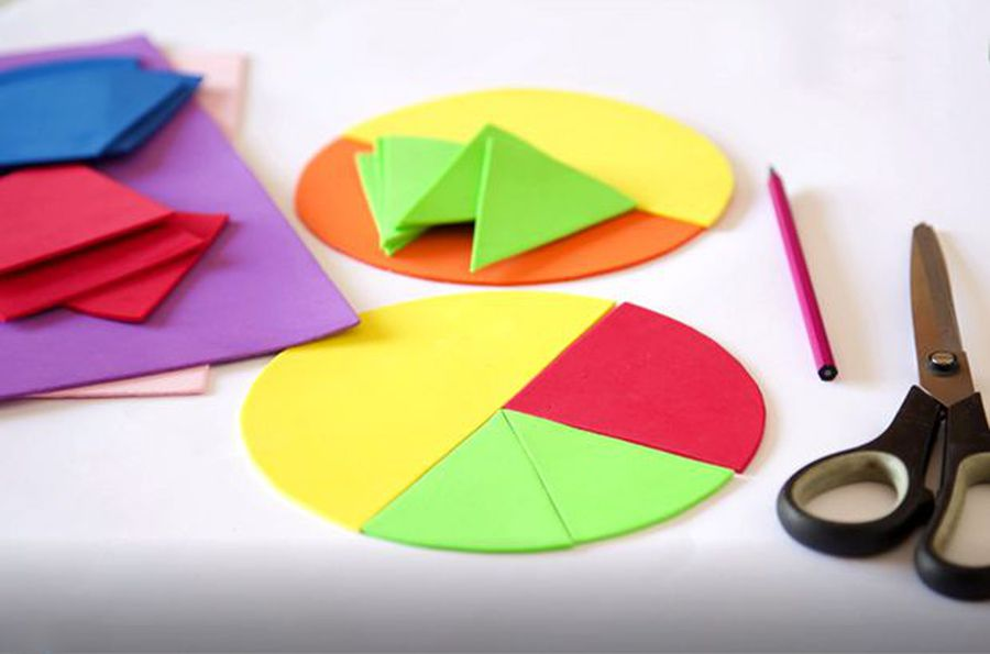 WATCH: This DIY is the easiest and simplest way to learn fractions