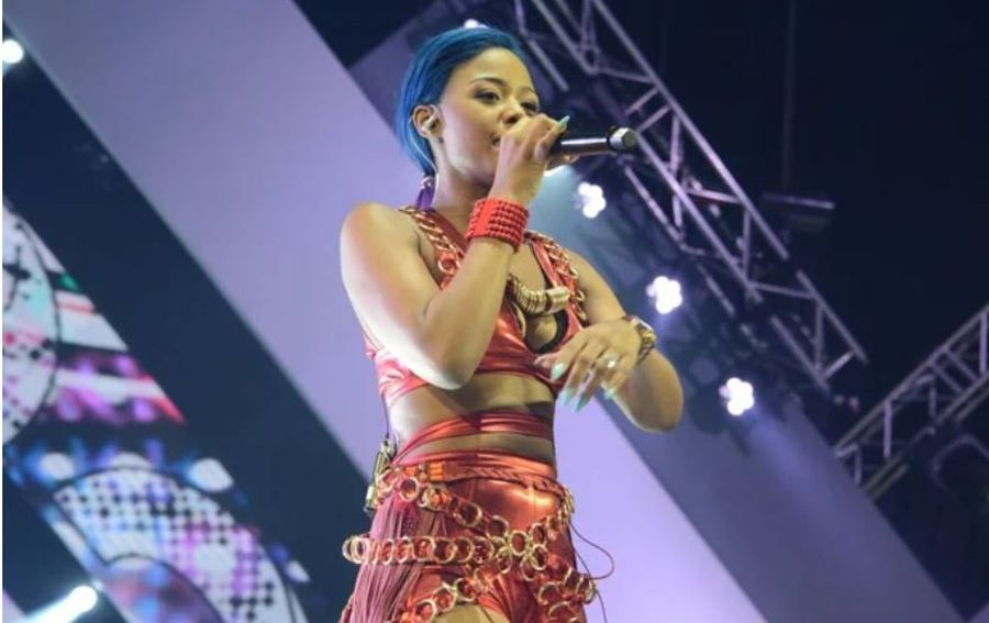 Here are 7 things you may not have known about Babes Wodumo