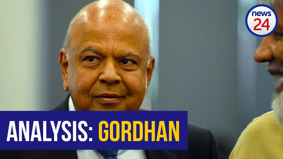 LUNCHTIME ANALYSIS: News24 unpacks Gordhan's #StateCapture revelation