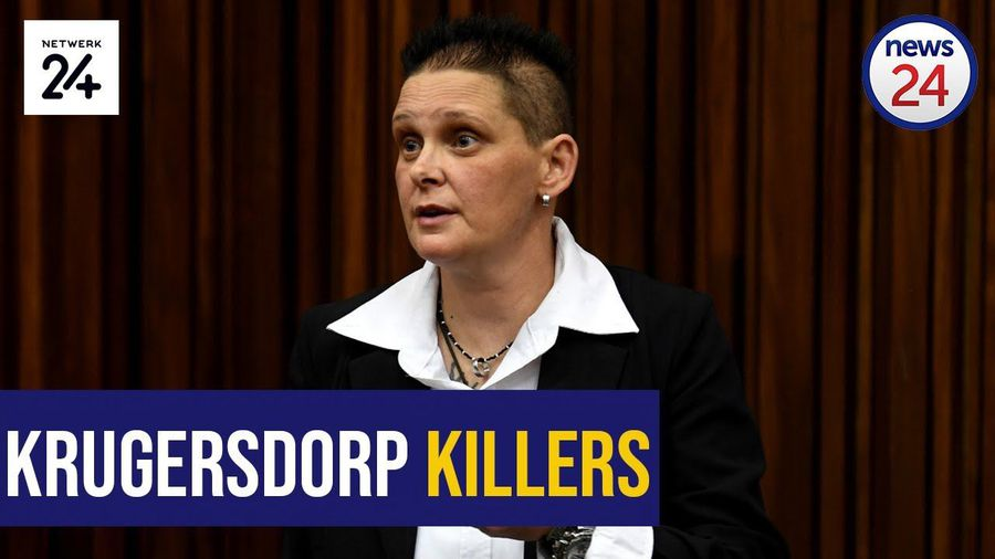 Cecilia Steyn, alleged Krugersdorp murder mastermind, continues cross-examination (Day2/Part2)