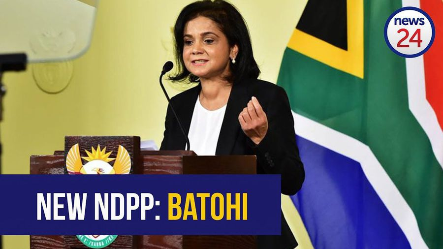 ANALYSIS: Ramaphosa appoints advocate Shamila Batohi as new NPA boss
