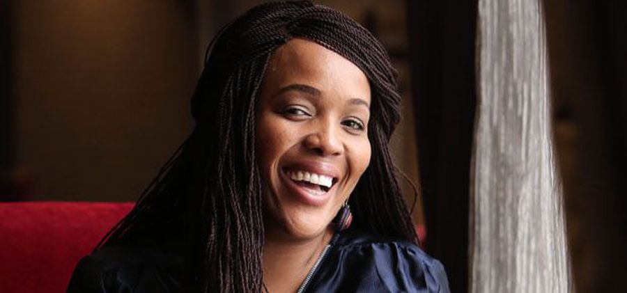 Tumi Morake joins Netflix's Comedians of the World