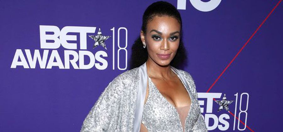 Pearl Thusi rumoured to be dating NBA basketball player Serge Ibaka