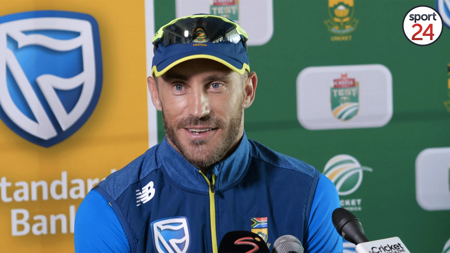 'Test loving' Faf believes T20 is responsible for shorter 5-day games