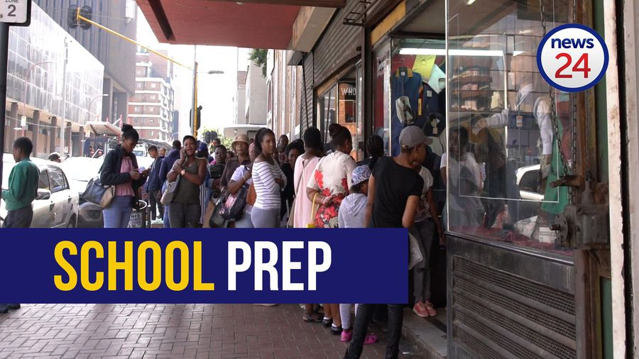 WATCH: This 30-year-old family business is a school hotspot for Joburg families