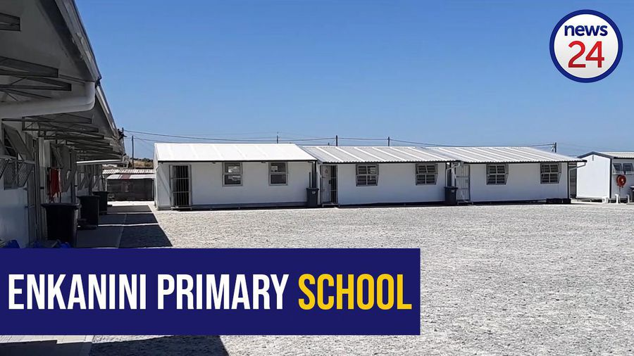 WATCH: Khayelitsha school bids to accommodate over 600 children who still need a place