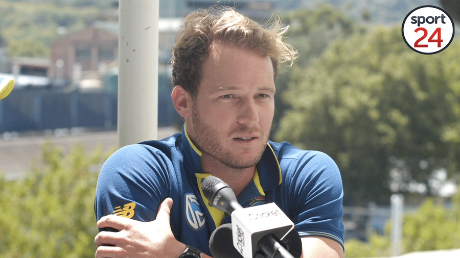 Miller on Proteas ODI rotation: We're all committed to the bigger cause