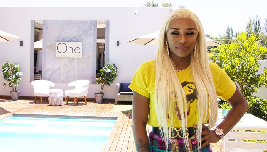 Quick-fire questions: Get to know DJ Zinhle