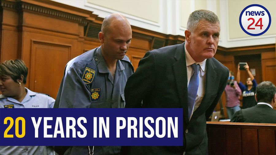 WATCH: Rohde 'used wife's body as a show house' to sell his story – Judge