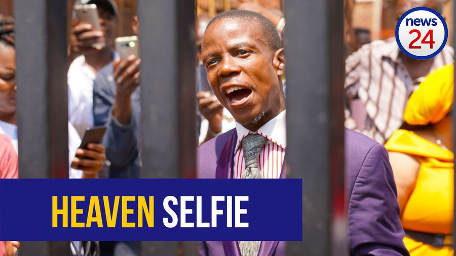 WATCH: Prophet Mboro reiterates that he never went to heaven