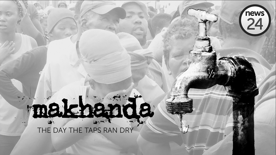Makhanda: The Day The Taps Ran Dry