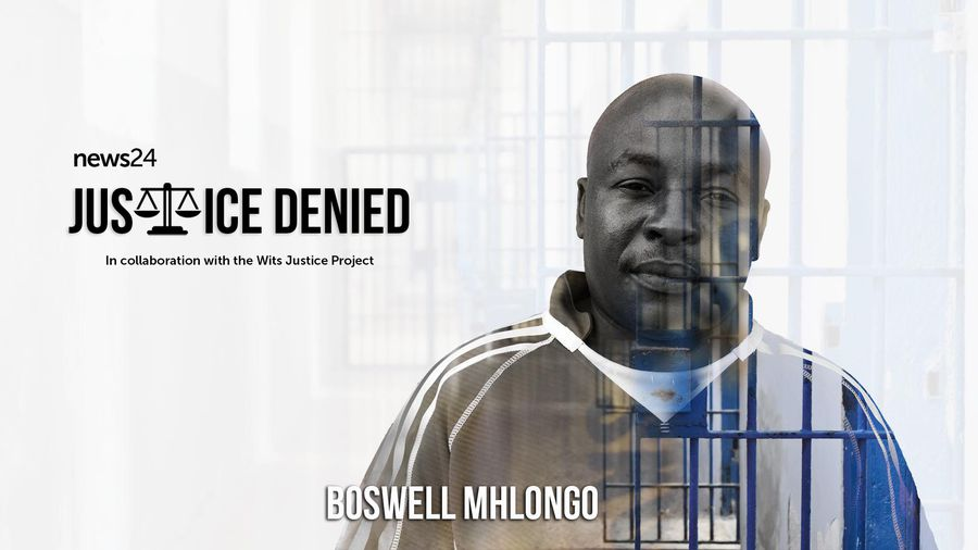 PODCAST | Justice Denied: 'Freedom or death' - the choices for a man wrongfully convicted of murder