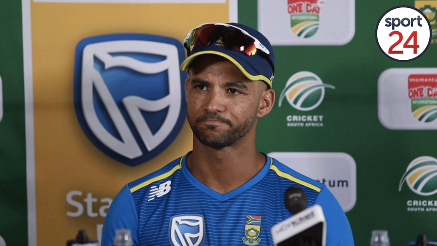 Duminy on post-CWC retirements: SA cricket is in a good place