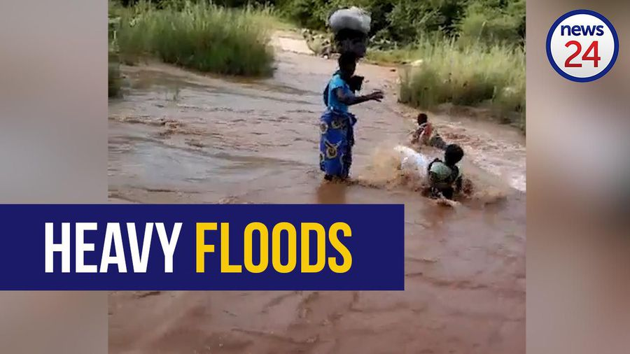 WATCH: More than 120 people die after cyclone hits Mozambique, Zimbabwe