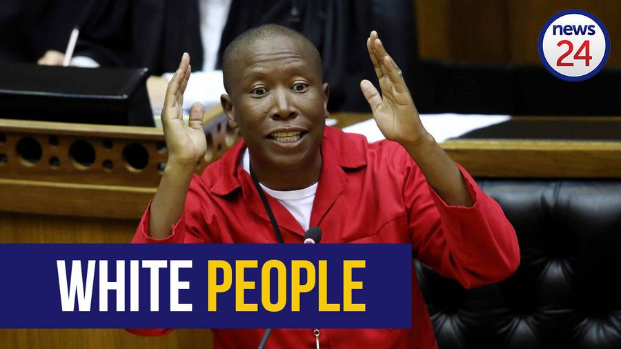 SAHRC: Why Julius Malema's 'slaughtering' comment is not hate speech