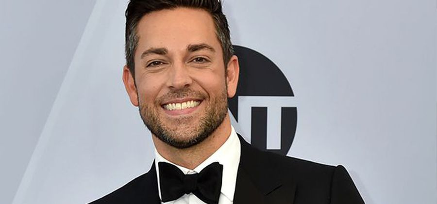 Shazam! Star Zachary Levi: 'I can't wait to go to South Africa'
