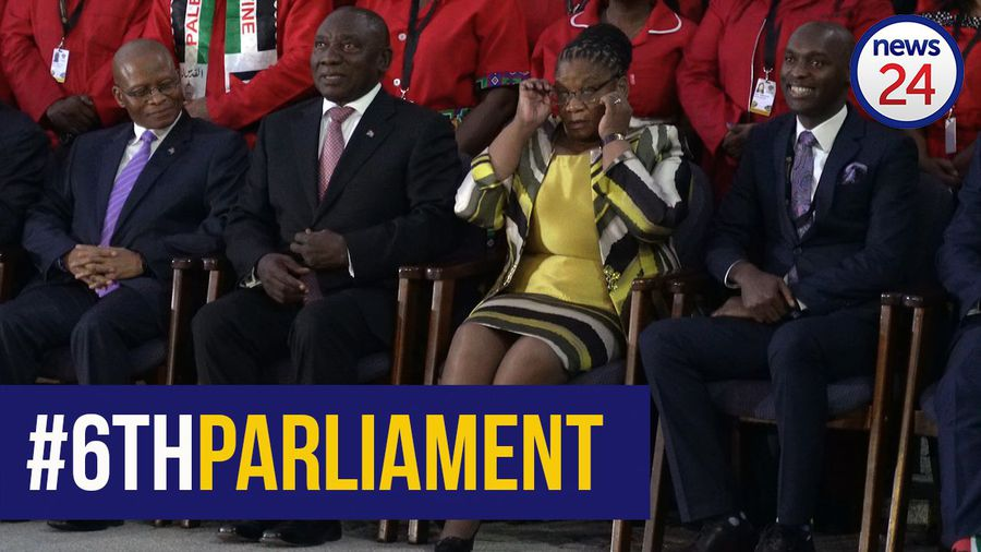 WATCH: 6th Parliament rises - MPs vow to keep it accountable