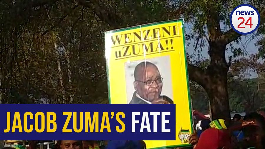 WATCH: 'Anyone with an open mind' would have to agree Zuma trial wouldn't be free and fair - Niehaus