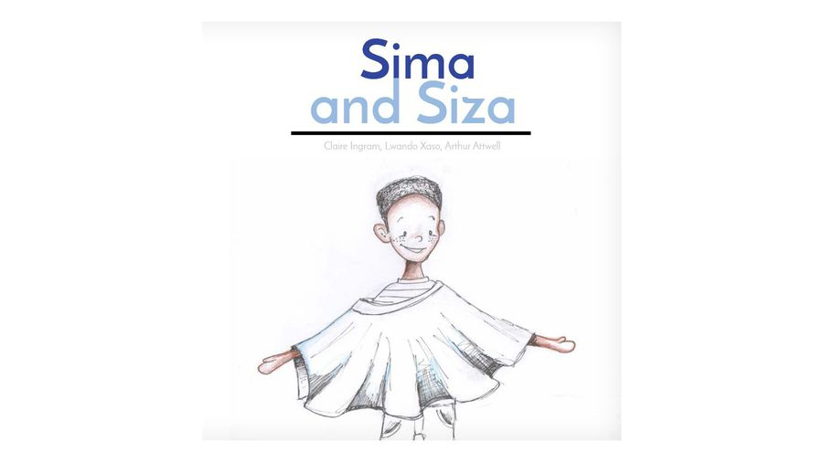 Storytime: Sima and Siza