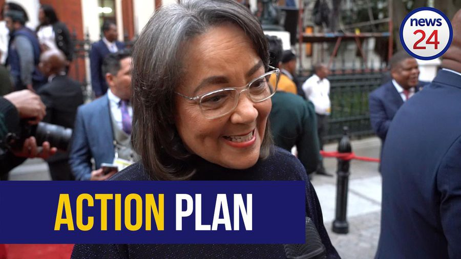 WATCH: Opposition parties demand plans for the economy, jobs and land ahead of SONA