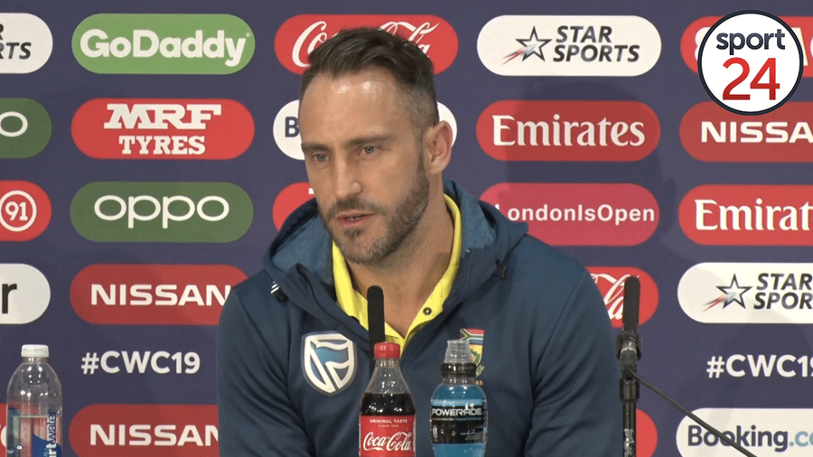 Proteas tried to stop Kagiso Rabada from playing IPL, admits Faf