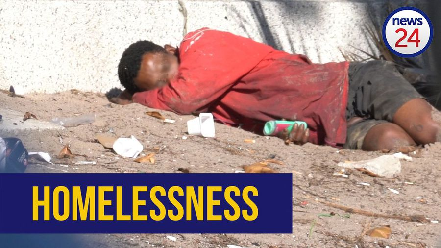 WATCH: The most common misconceptions about homelessness