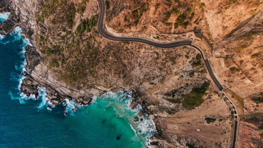 Bucket-list roads from around the world to drive one day