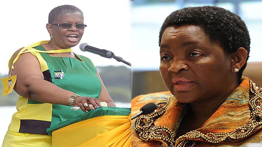 POLITICS PODCAST: Is the ANC overlooking women?