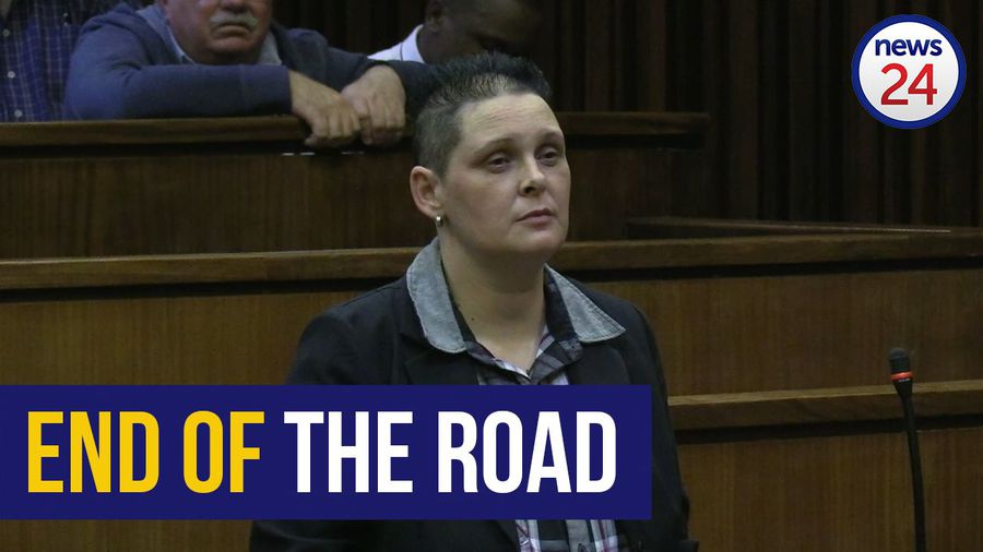 WATCH: 'This is the worst case I have presided over' - Krugersdorp Killers judge