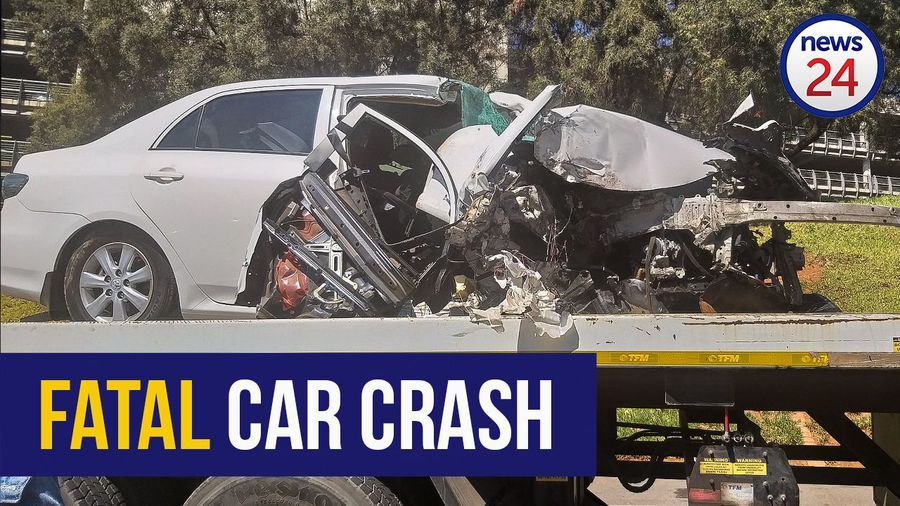 WATCH | Bosasa boss Gavin Watson killed in car crash