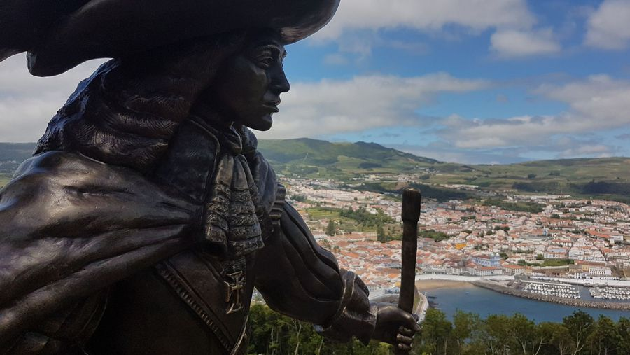 Discover Terceira: A Portuguese island in the middle of the Atlantic Ocean