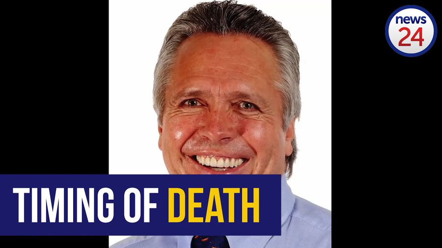WATCH   Who was Gavin Watson and why is the timing of his death significant?