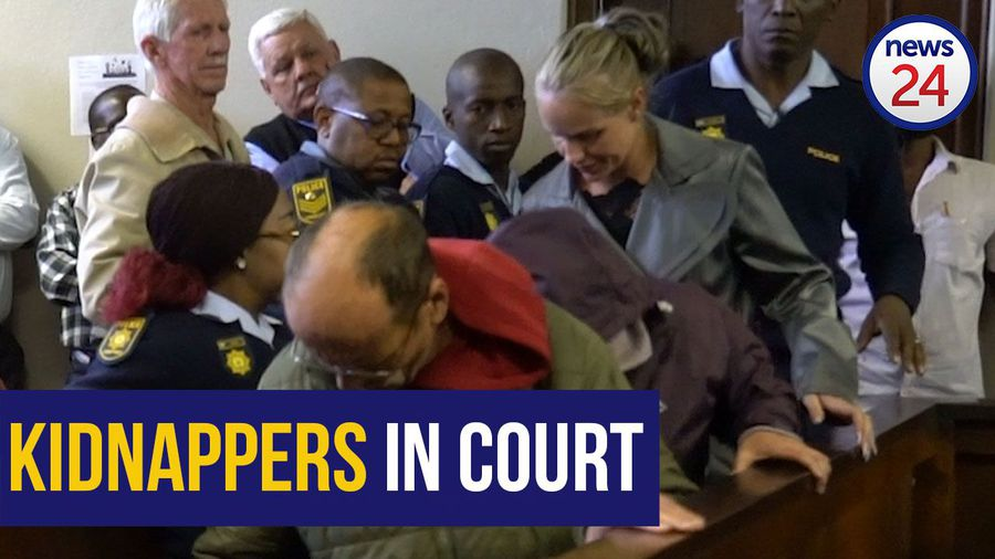 WATCH | Amy'Leigh: Accused teacher's dad breaks down, apologises outside court