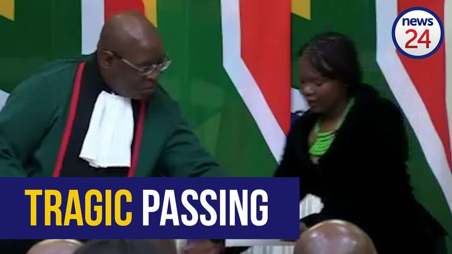 WATCH | Looking back at the moment deputy minister Bavelile Hlongwa was sworn in