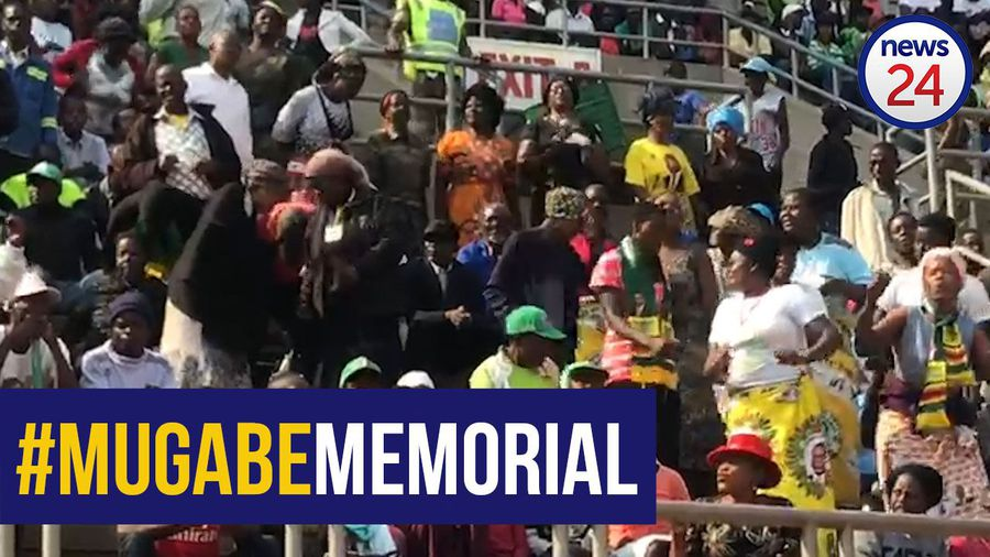WATCH | Mugabe will be remembered for liberation of Zimbabwe and more - Pandor