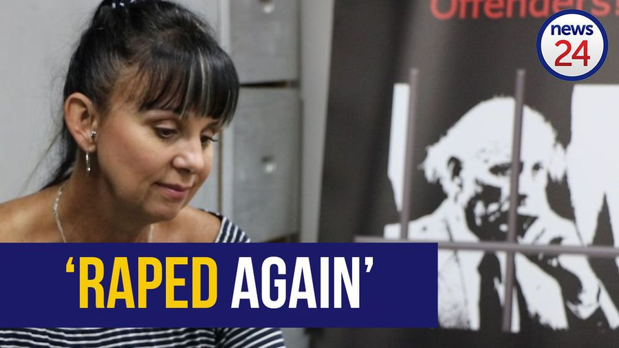 WATCH | 'I have forgiven him, but he needs to pay' - Bob Hewitt victim to fight his parole