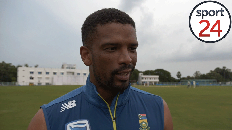 Philander admits 'tough' challenge as Proteas kick-off their Test Championship