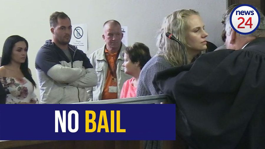 WATCH | Amy'Leigh kidnapping: Tears in court as 2 refused bail, 1 released