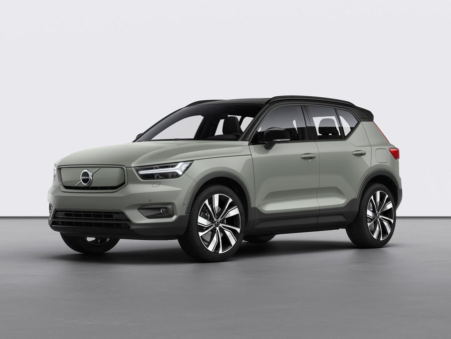 WATCH| This is how Volvo's all-electric XC40 works