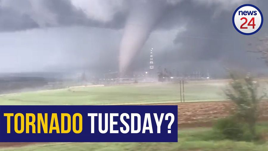 WATCH | Tornado in KZN? Weather service hesitant to confirm